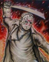 jason by kramone123