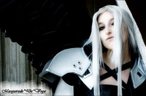 Sephiroth Deviant ID by Vega-Sailor-Cosplay