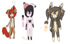 Adopts OPEN by Wuhv