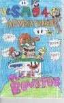 SMg4 Adventures: The Bowstub (Cover) by UltimateStudios