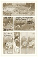 Comic Test Page by Viergacht
