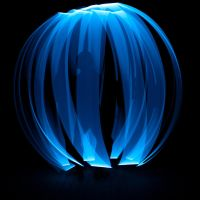 Light Sphere 1.0 by Olfo