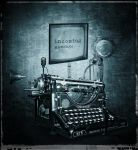 The Machinist by crilleb50
