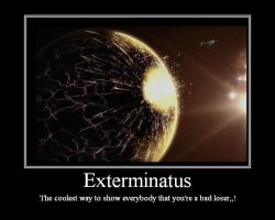 Exterminatus by Largon93