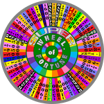 Super Wheel of Fortune June 2015 Round 4 by germanname