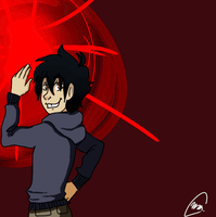 Hiro's Victory Dance (GIF ANIMATION) by simplysauce