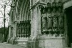 Saint Fin Barre's Cathedral II by Losiane