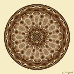 November Wedding - Mandala 2 by janclark