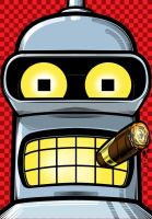 Bender by Thuddleston