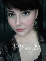 Beauty Touch by Neylouchka
