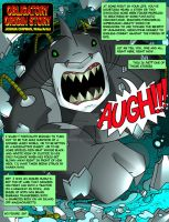 Jaws Chiptooth 1, P. 1 by Jochimus