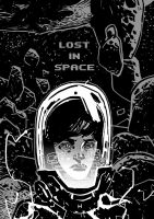 LOST in SPACE by mariankiller