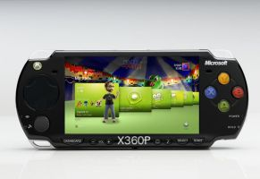 X360P by vistainfinita