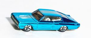 '67 Dodge Charger by RagnaRulZ