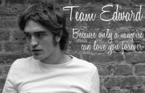 Team Edward by Nicole-Cullen