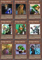 the new collection of zelda by tvu2