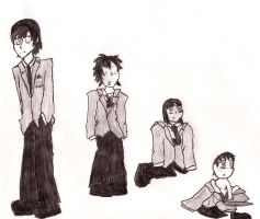 Ouran AR by ShaD-23