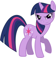 Alicorn Twilight is here by NemesisPrime1