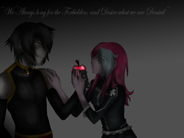The Poison Apple? by Sasuke323
