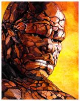 the thing by szog88