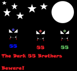 The Dark 55 Brothers by Flame-dragon