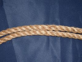 Rope 6 by Dracoart-Stock