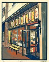 Keeping Portsmouth Funky by chicolet