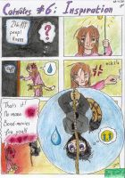 catnotes 6 - Inspiration by shadow-inferno