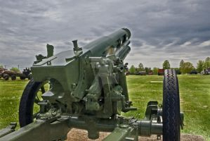 Army Ordnance Museum Unkov5 by Ryan-Warner
