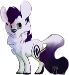 Late chibi by revioLATE
