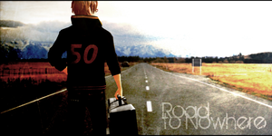 004. Road by BeikonZeppelin