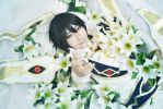 Happy Birthday  Lelouch! by Dan-Gyokuei