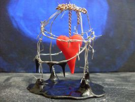 Lonely Heart: Trapped by i---D---i