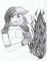 enraged incompleate by metalgearhead123