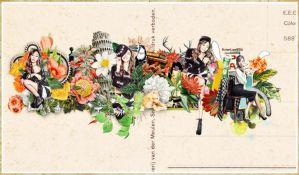 Wallpaper GNa by KwonLee