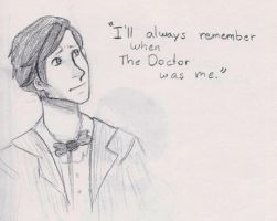 I'll Always Remember... by PrillaLightfoot