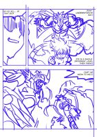 DTA - justice and chaos pg1 by Riza23
