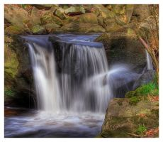 padley gorge 8 by mzkate