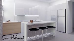 Private Apartment - 3 by dinamohammad