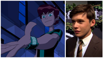 But Can We Get a Theatrical Live Action Ben 10 by Upgraderath