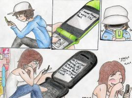Text Talk by Pokemon-Chick-1