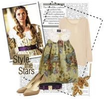 Les Miserables Collection - Cosette by JA-BohoQuirks
