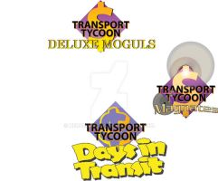 Transport Tycoon Logos for Other Seasons by HeroMewtwo