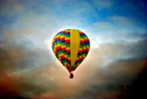 Full of Hot Air by NunyaBeezwax