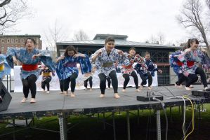 2015 Japanese Festival, Hip Hop and Kimonos by Miss-Tbones