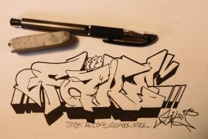 fake173 sketch by fake173