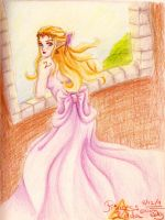 Zelda Color by NorngPinky