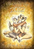 PF 2012 by theOlven