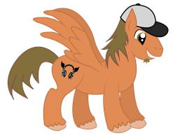 OMG im a pony by HaRtBiTs