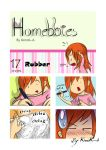 Homebbies 17 Rubber by KimiK-A